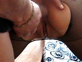 Young Girl In Ripped Pantyhose Fucked By Not Her Uncle