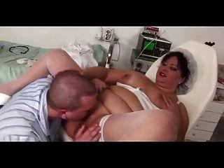 Fat Nurse