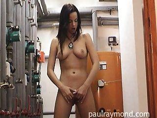 Sexy Babe Sam From Paul Raymond Magazine