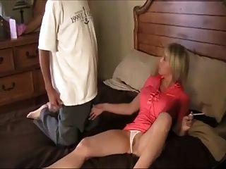 Milf Mom Smoking Sex... It4reborn