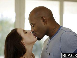 Blacked Big Natural Tits Babe Angela White Fucks Bbc