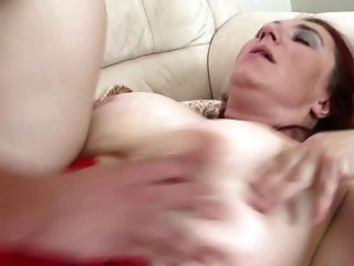 Busty Natural Mature Mother Fucks Not Her Son
