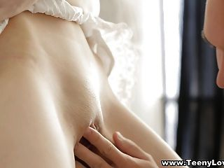 Teeny Lovers - Teens Love One Another And Sex