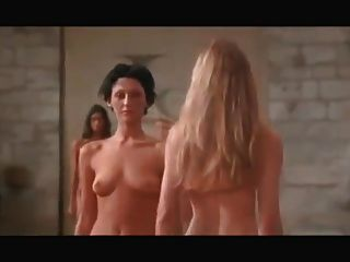 Nude Fashion Show Redux - Pret A Porter