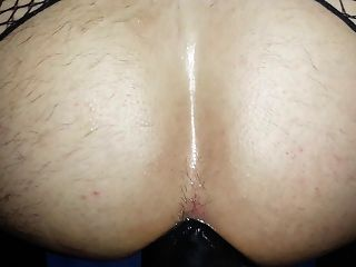 Wife Pegs My Sissy Ass Part Two