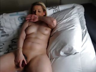 Cute Orgasm And Squirt