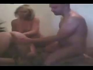 Wife Share His Husband With Her Best Friend