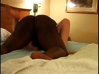 Mature Slut Gets A Bbc Load In Pussy And Mouth