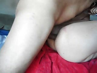 Chinese Wife Tied Up And Ass Fucked