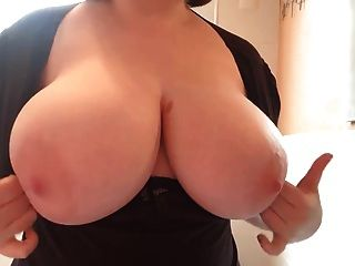 Big Natural Tits To Play With