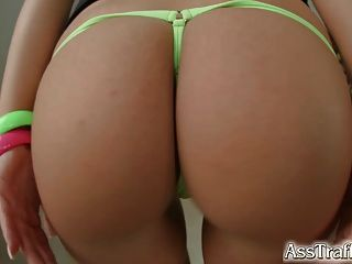 Ass Traffic Gaping Asshole For This Anal Loving Nympho