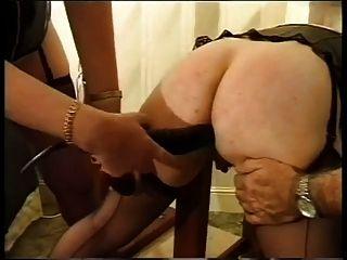The Punishment Of Yvette Part 1