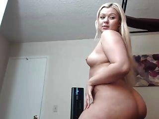 Big Booty White Girls