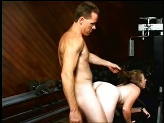 Next Door Lady Gets Fucked In Her Hairy Ass And Pussy
