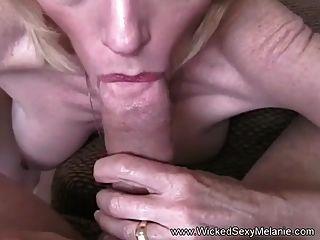 Please Swallow My Cum