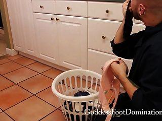 Femdom Foot Domination Foot Humiliation