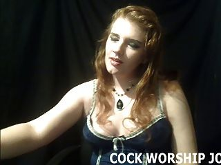 Put On My Panties And Suck Cock For Me