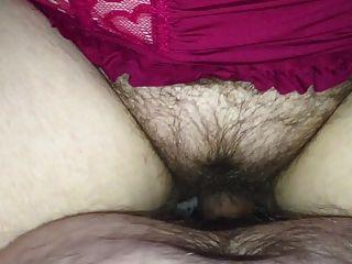 Fucking My Sexy Mormon Milf Pov
