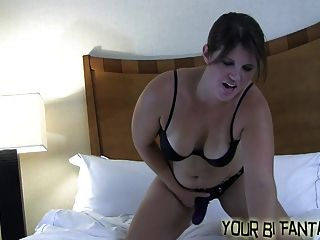 I Am Going To Strapon Fuck Your Virgin Ass