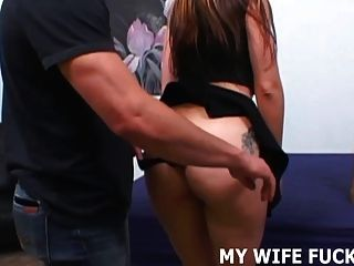 I Like Getting Fucked Hard While You Watch