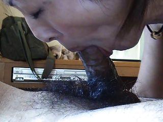 She Like Cum In Mouth 26