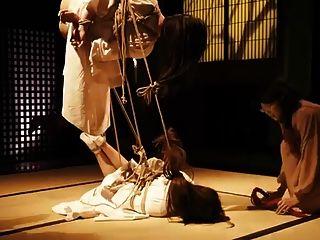 Japanese Movie-clip 2 Fake Sm Show
