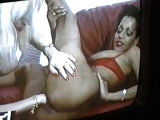 Sandra Best Scene