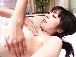Womens Breast Massage 3