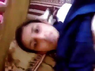Sadia Phudi Fucked By Her Lover