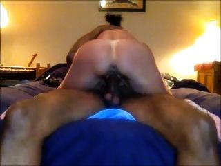 Mature Slutwife Doing Amazing Blowjob