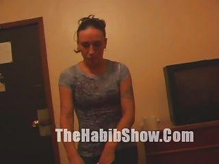 Ex Felon Puerto Rican Lady Gangsta Sucks Nerdy Arabs Dick