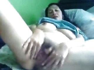 Filipino Granny 58 Fucking Me Stupid On Cam. (manila)2