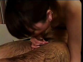 Aizawa Yumi Massage Service