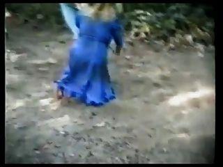 Mom Catfight