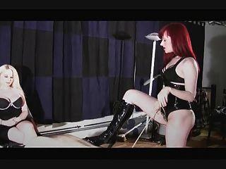 Sadistic Cbt Torment Trailer