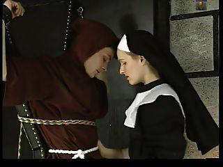 Le Chateau Des Supplices Nun Disciplines Young Man Part 1 Wf