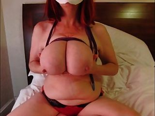Tied Tits 12 G123t Love This Pig