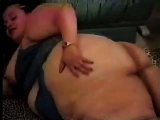 Ssbbw Patty (phat Ass Thick Thighs Yummy!) Wants The D