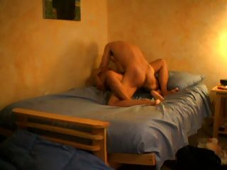 Homemade Sex Tape Filipina Quickie With Snowball Ending