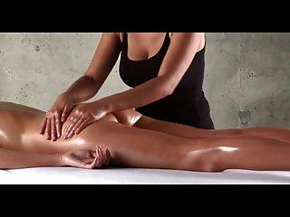 Soft Sensual Massage