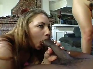 Big Ass Whores In Threesome Action