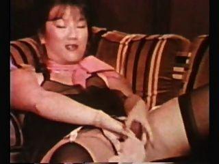 Mai Lin Screen Test