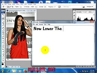 How To Make Tutorial By Me