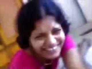 Telugu Girl Dick Sucking