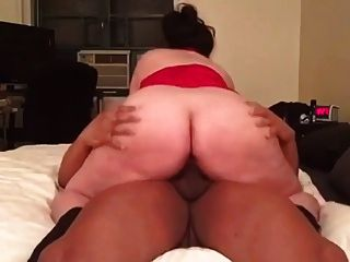 Watch That Ass While She Rides