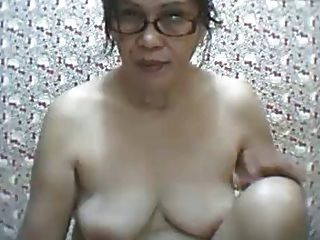 Hot Phillipina Granny 2
