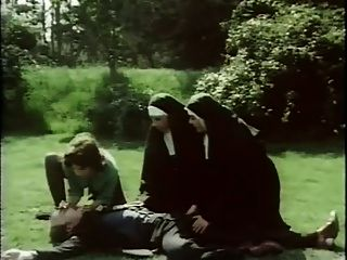 Nuns To The Rescue