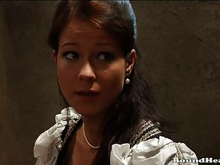Blood Countess 2 Beautiful Lesbian Bdsm Movie