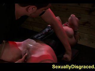 Big Titty Becca Diamond Loves Deep Throat And Rough Sex