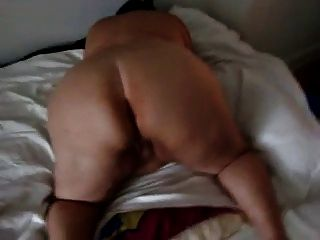 Ssbbw #3 (pov) Fat Ass Fingered Doggystyle
